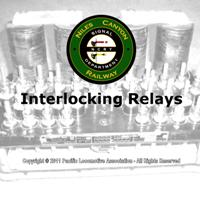 Interlocking Relays